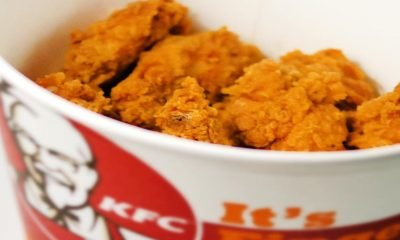 KFC – Kentucky Fried Chicken