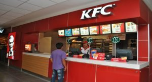 KFC – Kentucky Fried Chicken